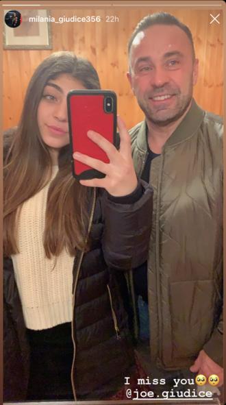milania-selfie-with-joe