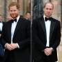 prince harry is 'over' living in prince wiliam's shadow amid royal family exit