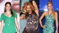 Shakira Looks Amazing! See the Singer's Transformation Over the Years