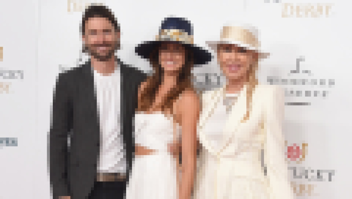 Brandon Jenner and Cayley Stoker Married