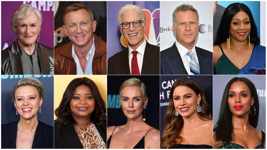 How to Watch Golden Globes Presenters - 30 Dec 2019