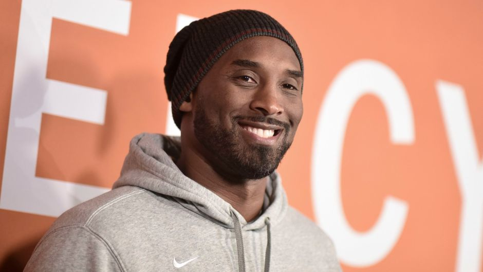 Kobe Bryant Officially Dead