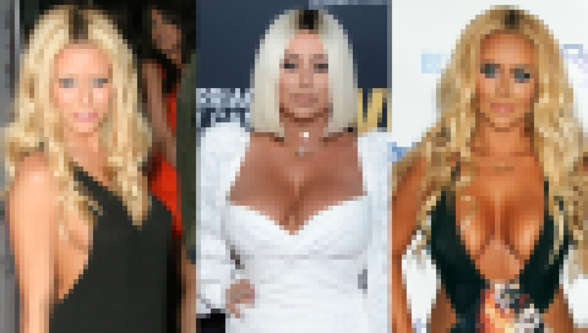 Taking TV By Storm! Aubrey O'Day's Evolution From 'Making the Band' to 'Playboy' and More