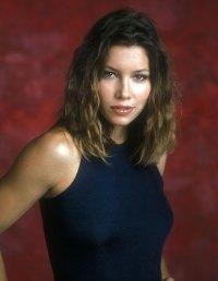 1996 Jessica Biel Transformation