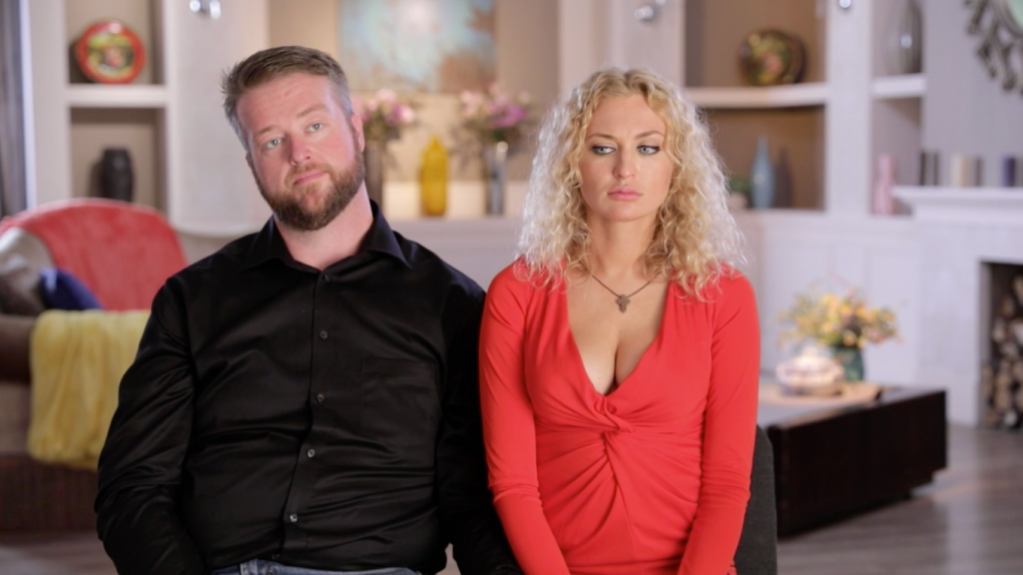 90 day fiance did mike cheat on natalie