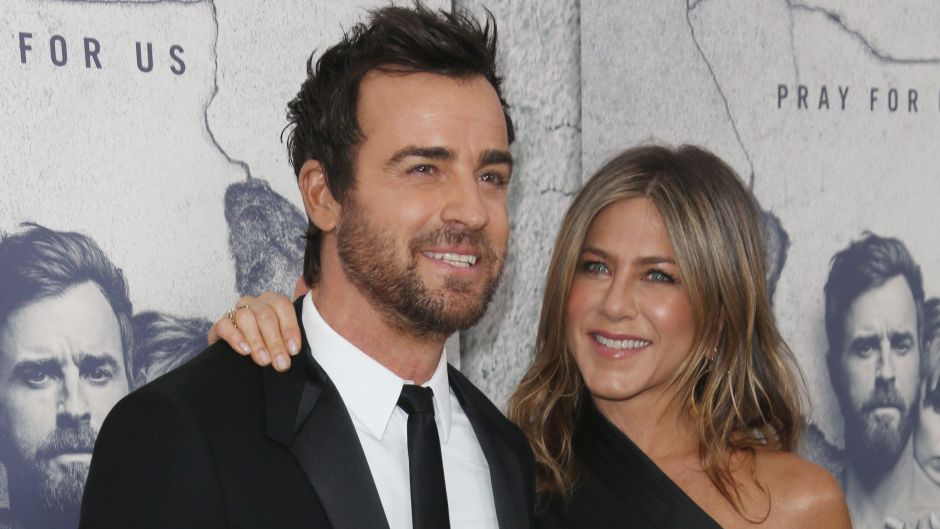 Amicable Exes! Justin Theroux Wishes Ex-Wife Jennifer Aniston a 'Happy Birthday' feature