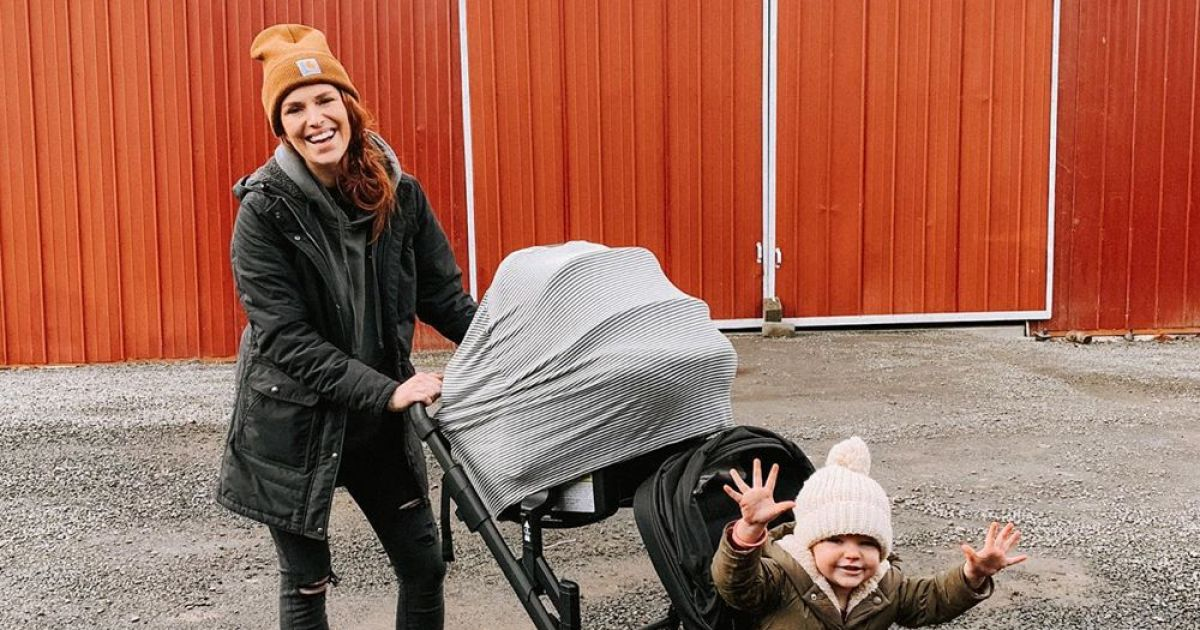 Audrey Roloff Is Trying to Avoid 'Long-Term Damage' Amid SPD Diagnosis
