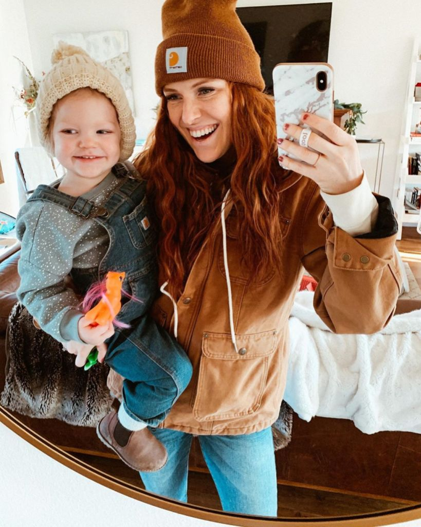 Audrey Roloff's Daughter Ember Sings 'The Bare Necessities' From 'The Jungle Book'