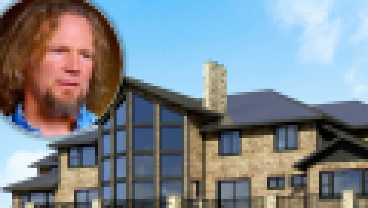 Check Out the Plans for the One House Kody Brown Wants the 'Sister Wives' Stars to Live In-2