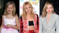 Chloe Grace Moretz Transformation Over the Years