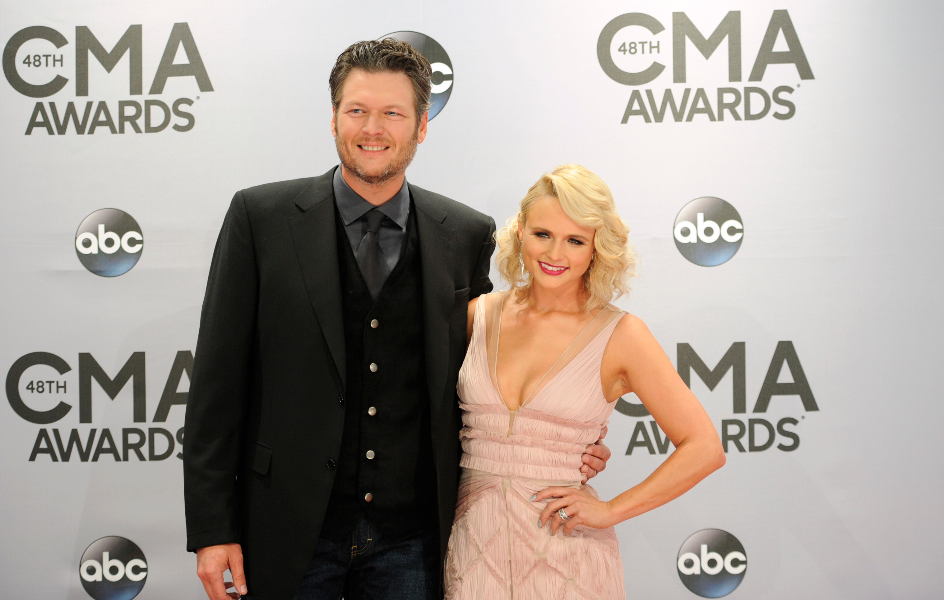 Get Ready for an Awkward Run-In? Blake Shelton and Miranda Lambert Are Both Nominated for ACMs feature