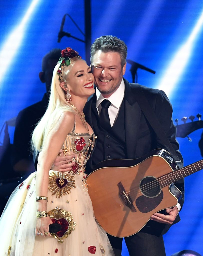 Get Ready for an Awkward Run-In? Blake Shelton and Miranda Lambert Are Both Nominated for ACMs inline 2