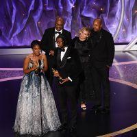 Hair Love Accepting Academy Award at 2020 Oscars