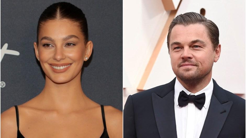 His Biggest Fan! Who Is Camila Morrone, Leonardo DiCaprio's Girlfriend? feature