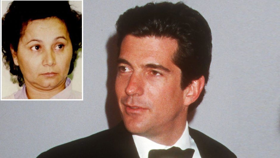 JFK Jr. Got Caught in the Tangled Web for Griselda Blanco, the Godmother of Cocaine