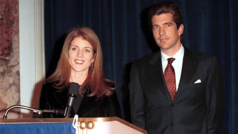 JFK Jr.'s Reckless Lifestyle May Have Made Him 'Vulnerable' to a Kidnapping Plot feature