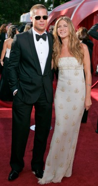 Jennifer Aniston and Brad Pitt's Quotes About Each Other