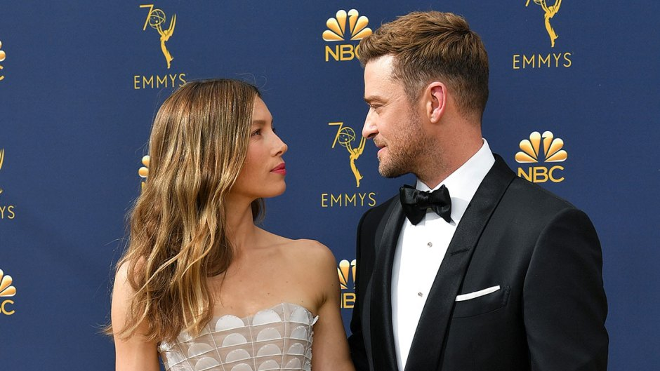 Justin Timberlake and Jessica Biel Quotes About Each Other Proves Love Still Exists