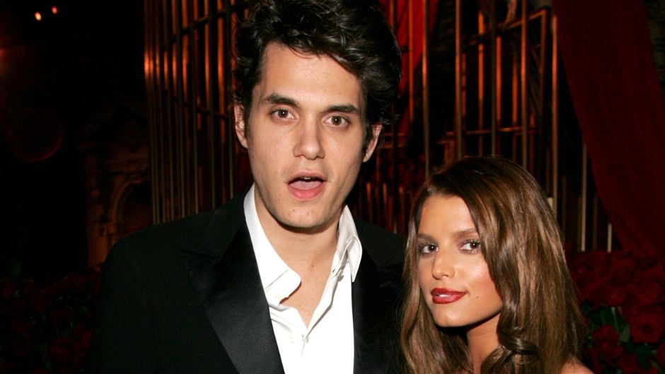 Jessica Simpson Says She Went Back to John Mayer 'Close to 9 Times': 'It Was Always On-Again, Off-Again' feature