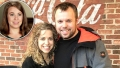 John and Abbie Duggar Thank 'Aunt Jana' For Letting Them Enjoy Date Night