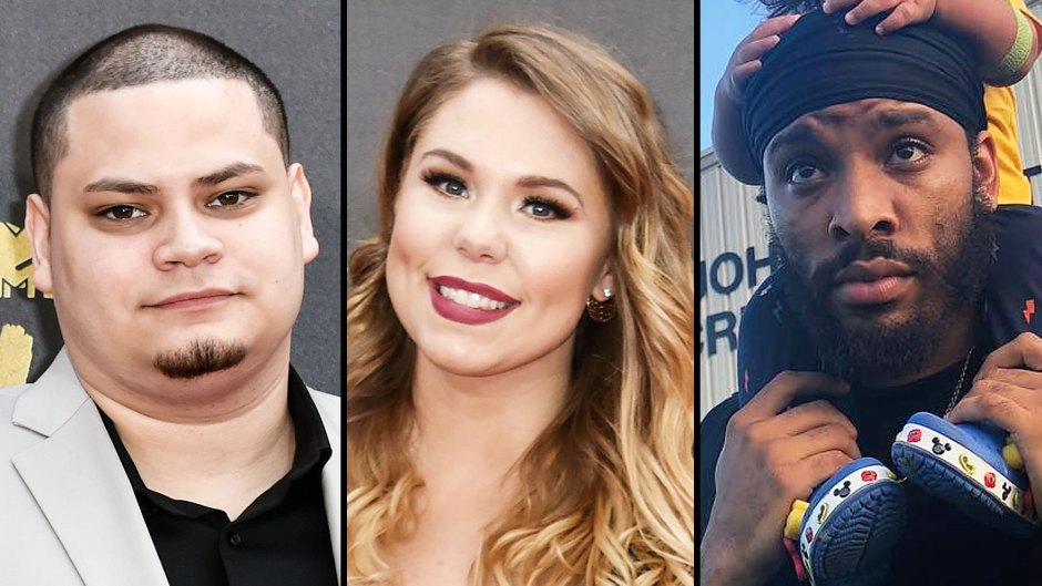 Kailyn Lowry Relationship Timeline From Jo Rivera to Chris Lopez