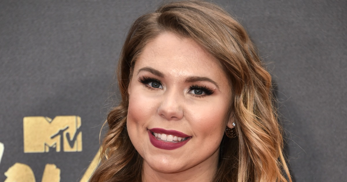 Kailyn Lowry Says Her 'Anxiety Is Through the Roof' With 4th Pregnancy