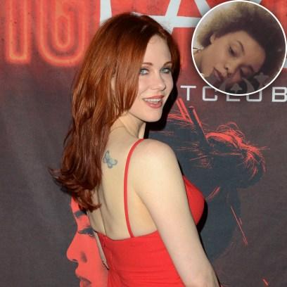 Maitland Ward 'Applauds' Steven Spielberg's Daughter Mikaela for Adult Film Career Reveal