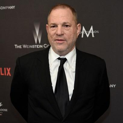 Meet Convicted Rapist Harvey Weinstein's 2 Ex-Wives, Eve Chilton and Georgina Chapman feature
