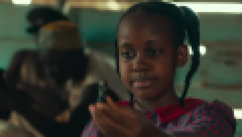 Nikita Starring in Queen of Katwe