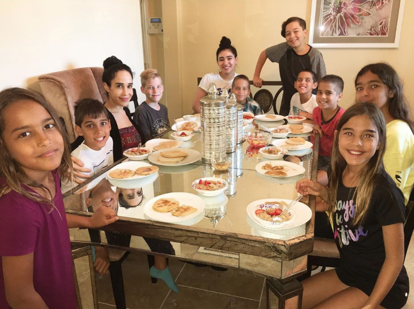 'Octomom' Is a 'Fitness Fanatic' and Proud Parent Today- See What the Mom of 14 Looks Like Now inline 4