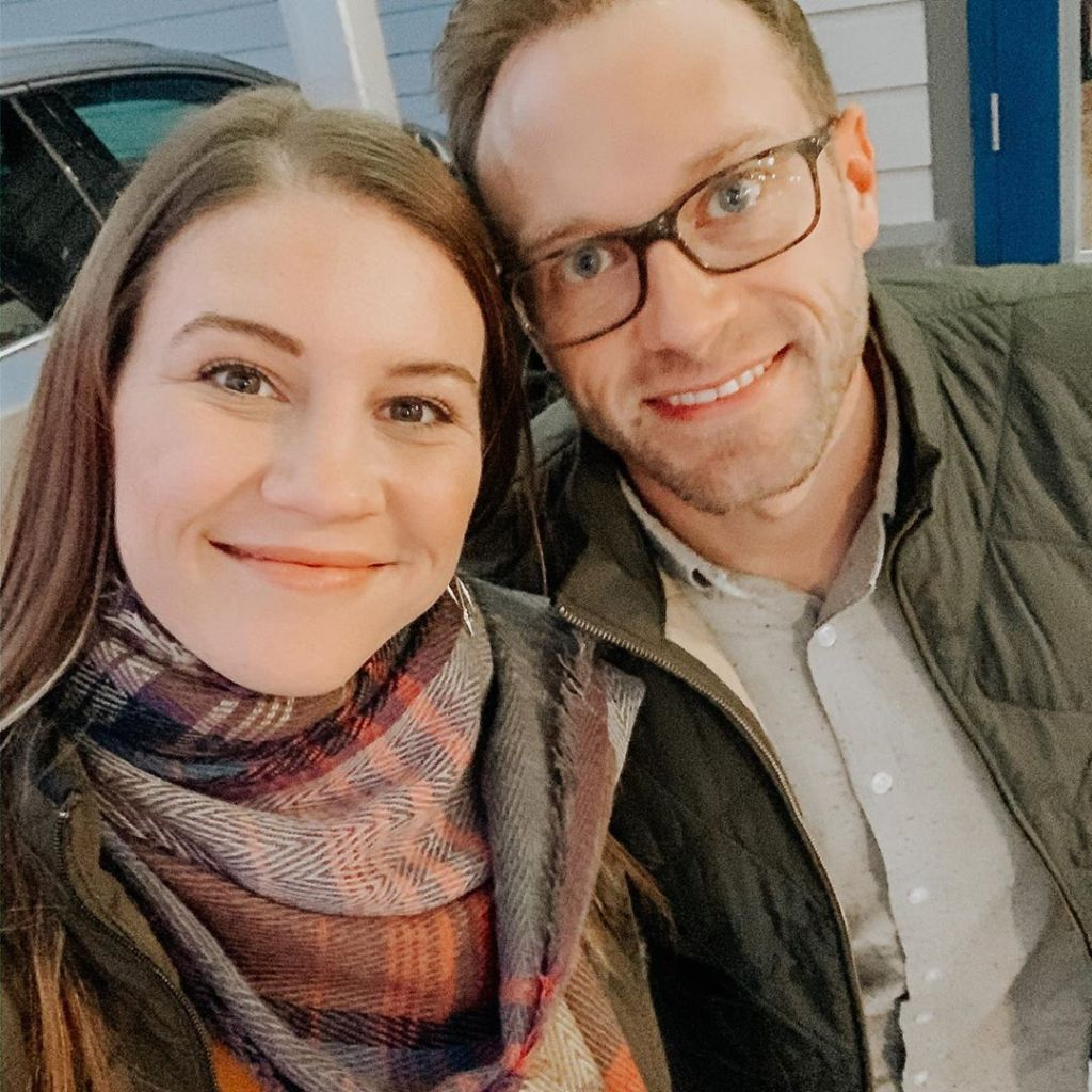 'OutDaughtered' Star Danielle Busby Trolls Husband Adam With the Help of a Justin Bieber Song inline 1