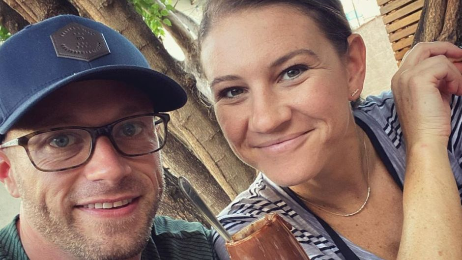 'OutDaughtered' Star Danielle Busby Trolls Husband Adam with the Help of a Justin Bieber Song feature