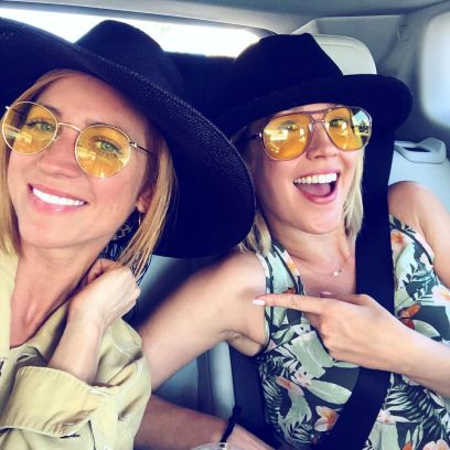 Anna Camp and Brittany Snow Celebrate Her Bachelorette