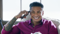 Pauly D Coin Master Ad