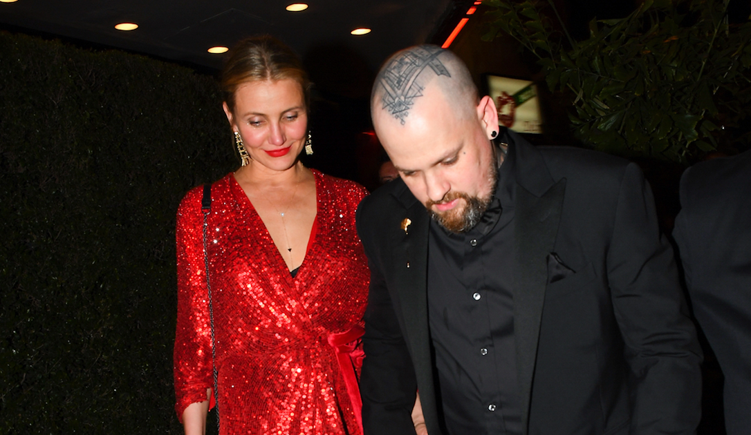 Benji Madden Gushes Over Wife Cameron Diaz and Daughter Raddix After Birth Announcement: 'I Feel So Lucky'