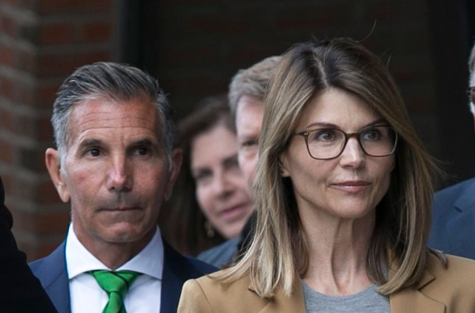 Lori Loughlin and Mossimo Giannulli's Attorney Claims They Uncovered New Evidence 'Exonerating' Couple