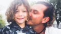 Gavin Rossdale and Gwen's Son Apollo Birthday