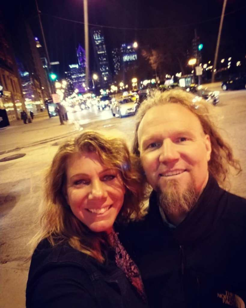 'Sister Wives' Fans Think Meri Brown Needs to 'Move On' From Husband Kody- 'My Heart Hurts for You' feature