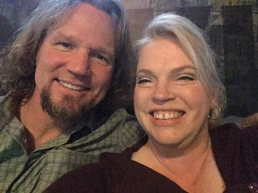 Sister Wives' Janelle Brown Agrees Women 'Should Be Able to Choose' to Have Multiple Husbands feature