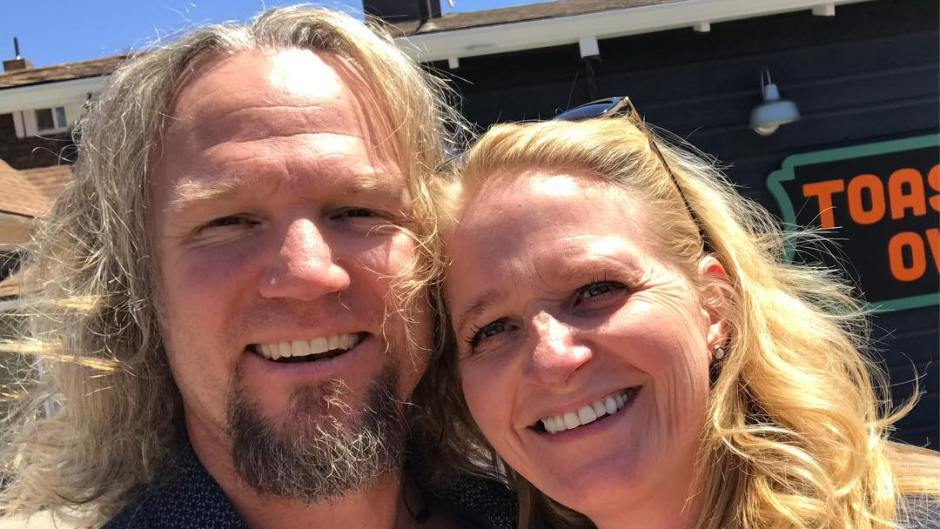 'Sister Wives' Star Christine Brown Jokes Husband Kody Is a 'Whiny Baby' feature