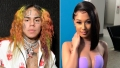 Tekashi69's Girlfriend Jade Misses Her 'Fine Valentine' While He Remains Locked Up