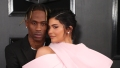 are kylie jenner and travis scott back together