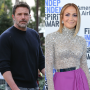ben affleck and ex jennifer lopez still keep in touch after split