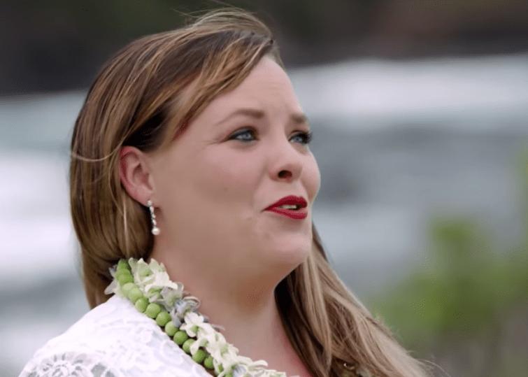 catelynn lowell in maui hawaii