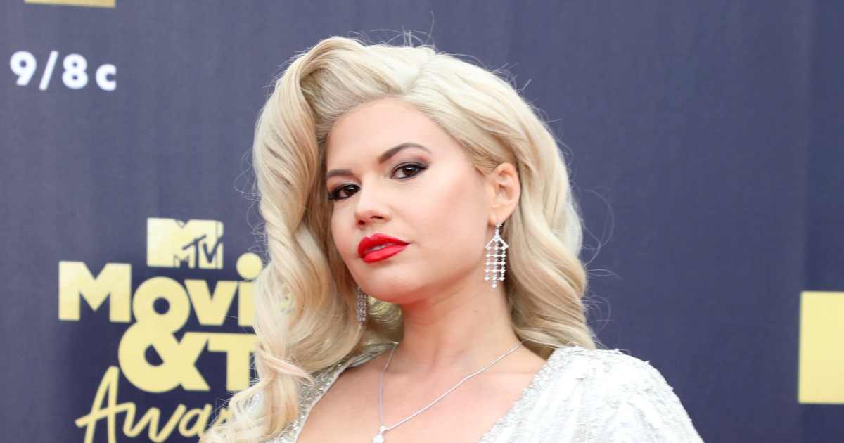 Chanel West Coast Blasts Hater for Calling Her a 'Dim Brain'