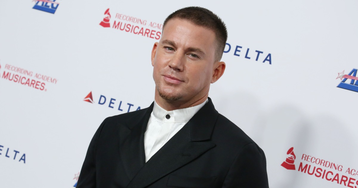 Channing Tatum Posts Cryptic Story After Divorce From Jenna Dewan