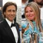 gwyneth paltrow husband brad falchuk proud writers guild awards win