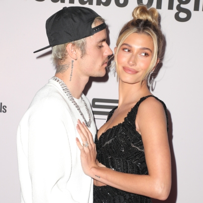 hailey baldwin's beer bottle opening trick led justin bieber to propose