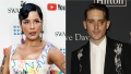 halsey goes off on fan after yelling g-eazy's name at concert