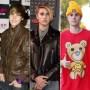 Justin Bieber Transformation